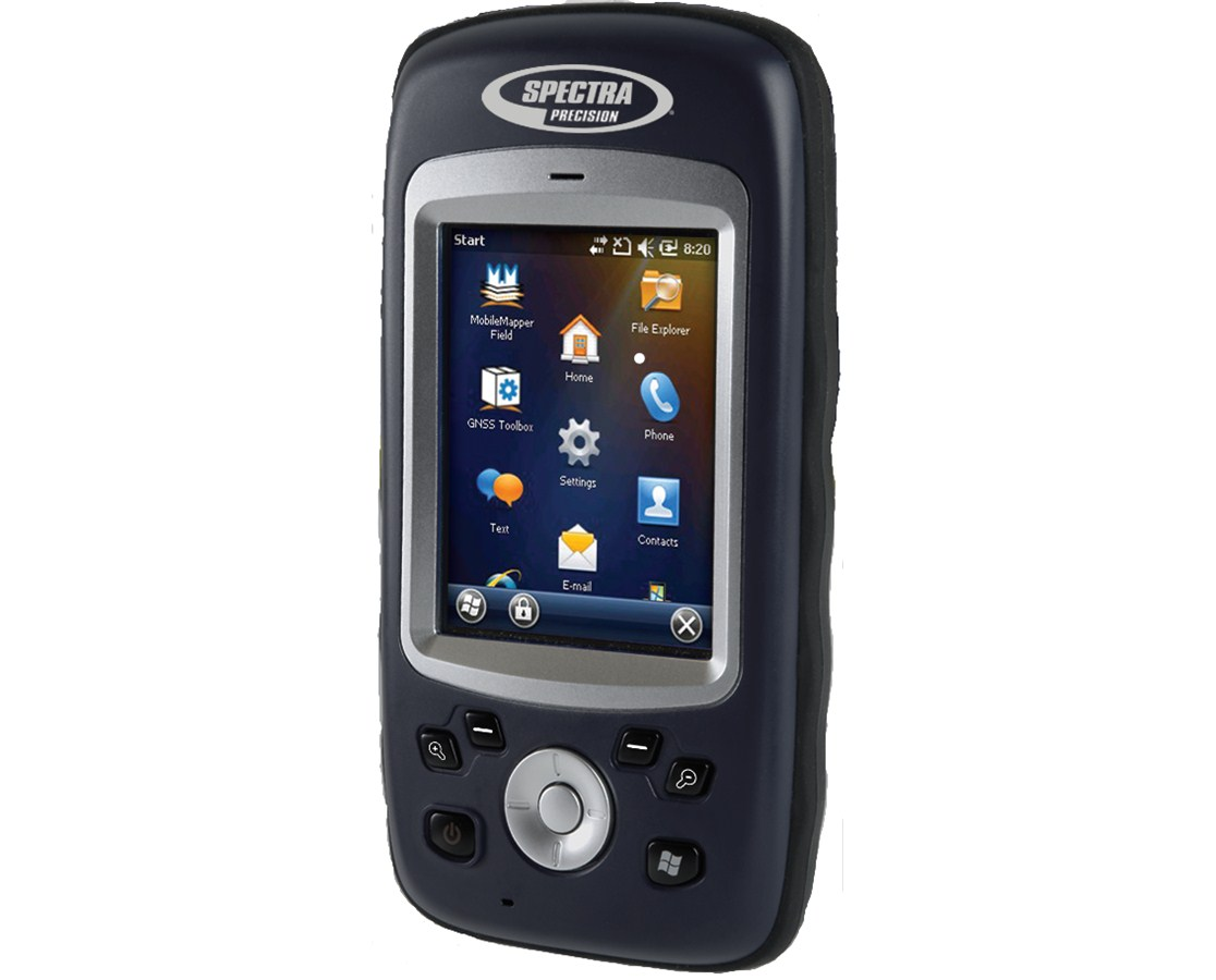 Spectra MobileMapper 20 Data Collector SPEMM20