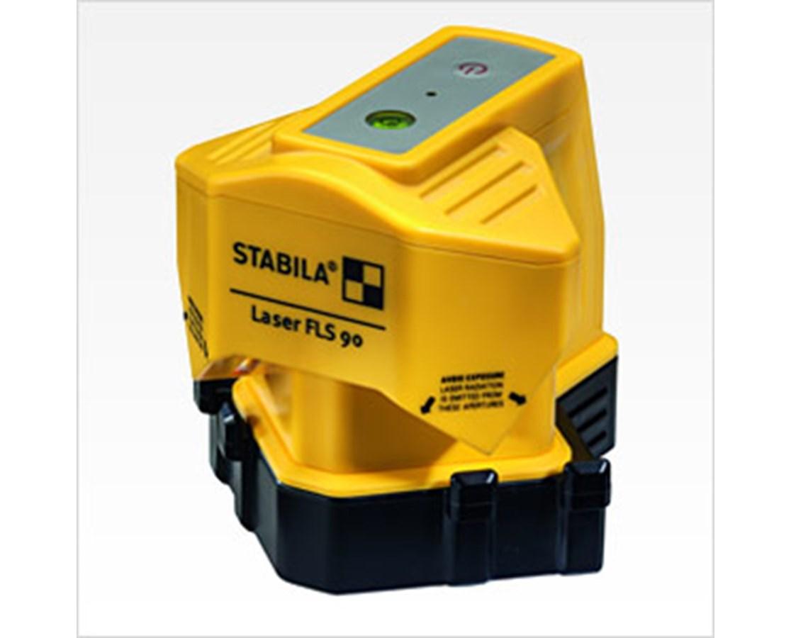 Stabila FLS90 FLOOR LINE LASER STA04490