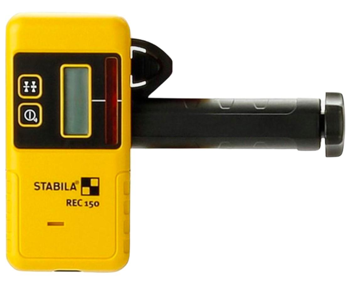 Stabila REC150 RECEIVER W/BRACKET STA07460