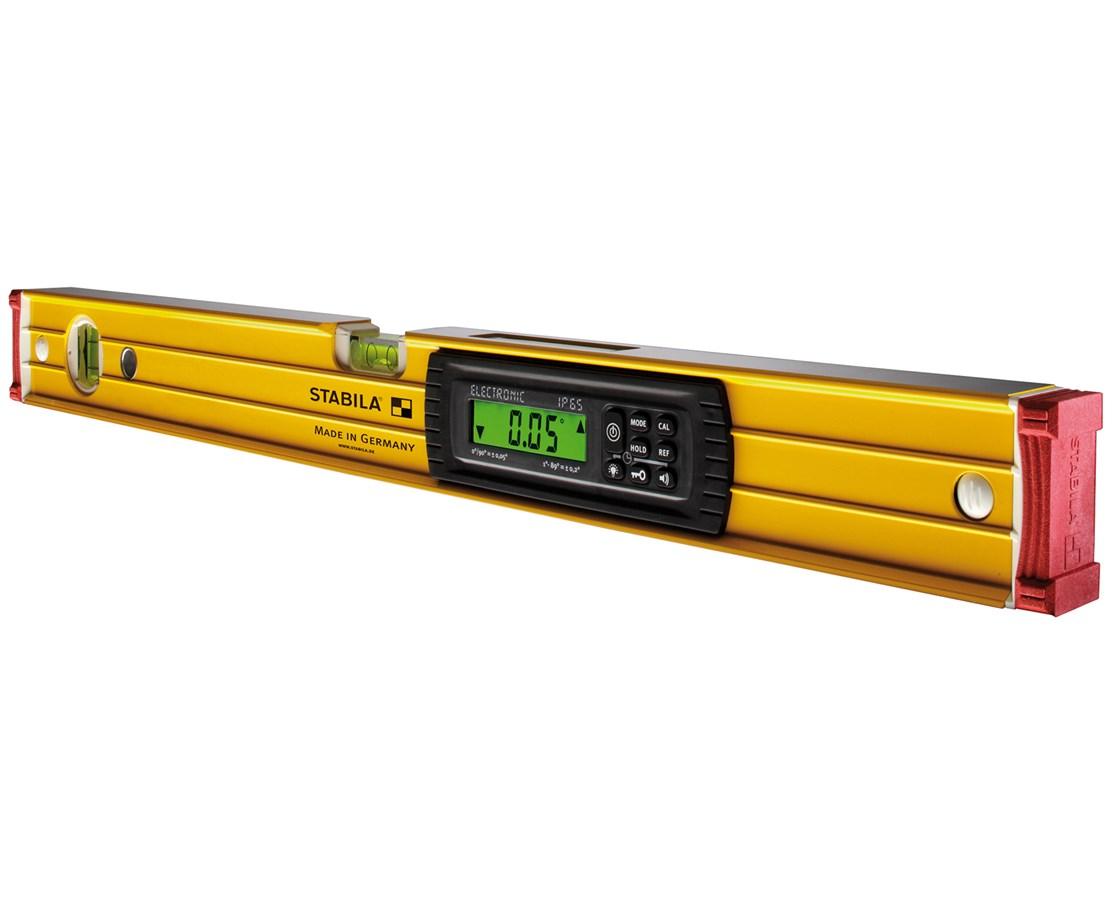 "Stabila 24"" IP66 MAGNETIC TECH LEVEL W/CASE STA36520"