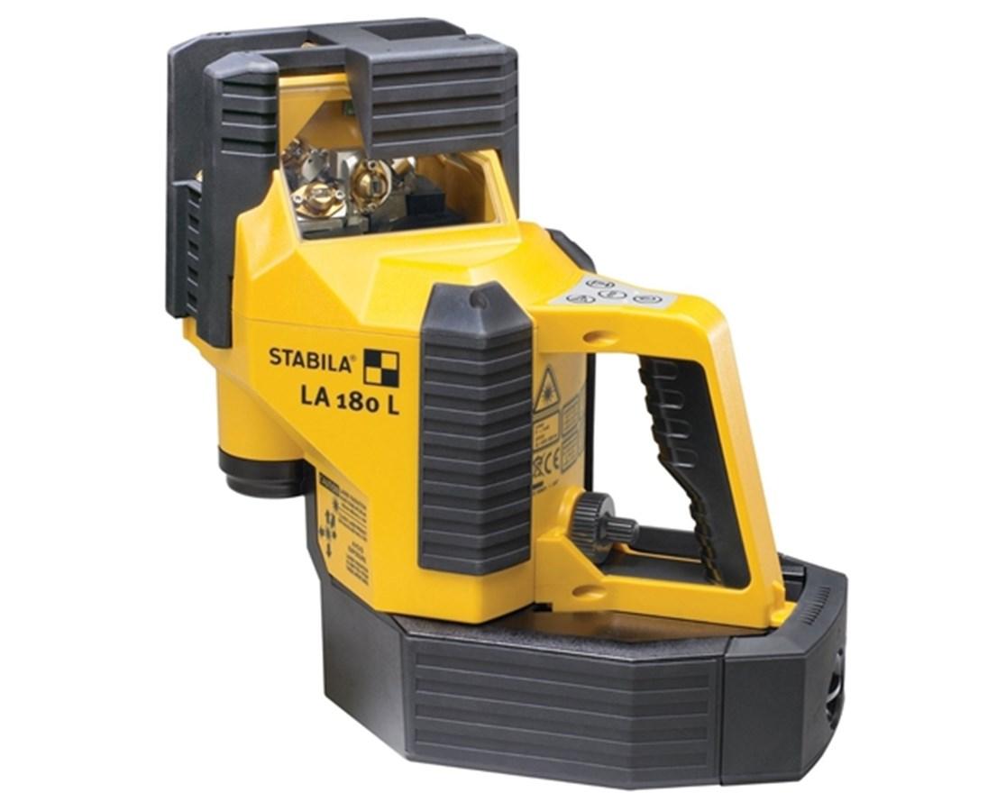 Stabila LA180L Multi Line Laser
