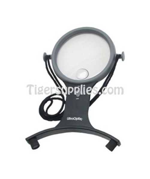 HANDS FREE LIGHTED MAGINFIER SV410BX