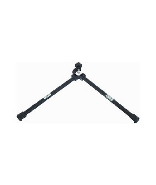 12 inch Open Clamp Bipod Sec5217-15-ABK