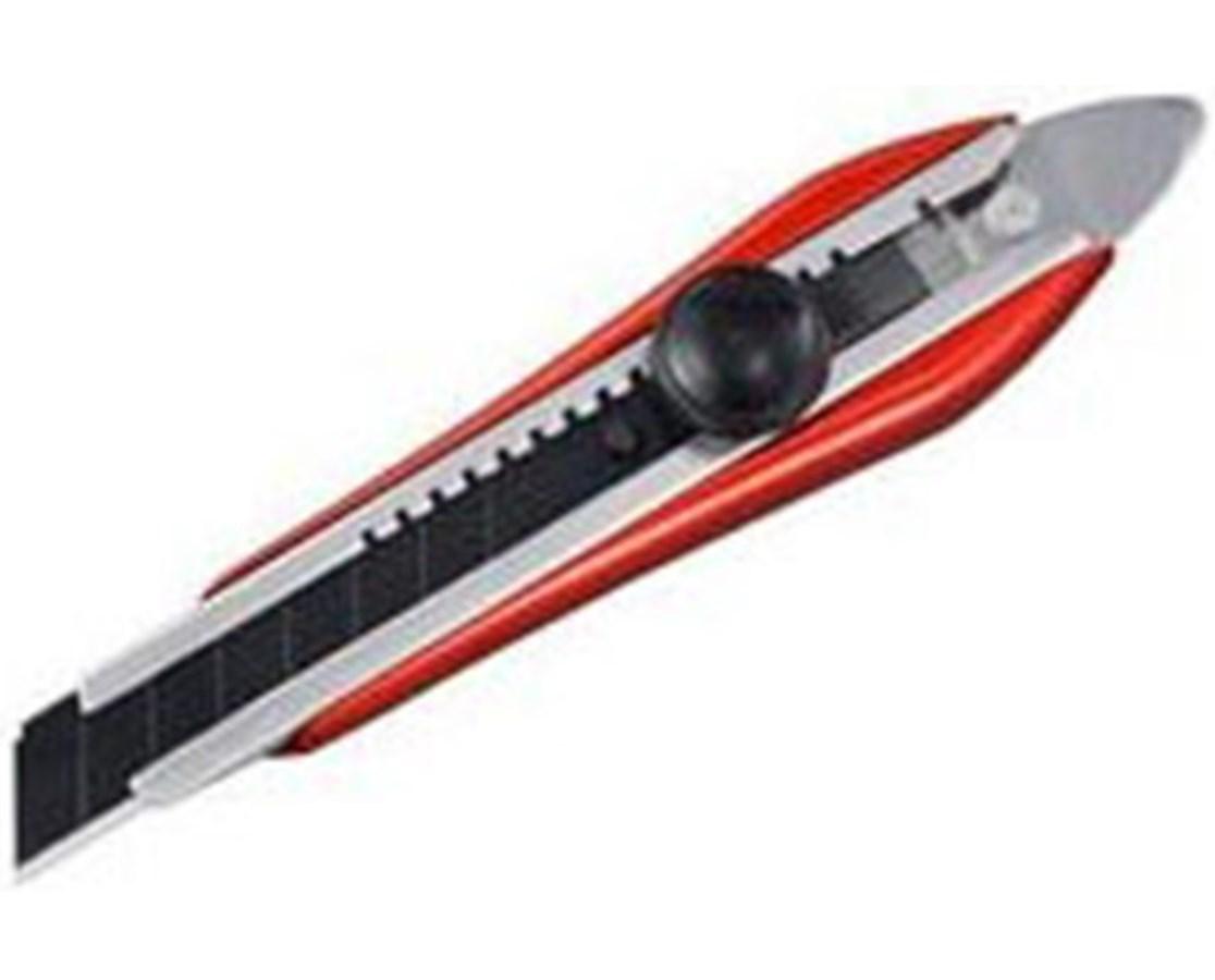 Tajima Heavy Duty Aluminist Dial Lock Knife with Tuck/Pry Tool TAJAC-521R
