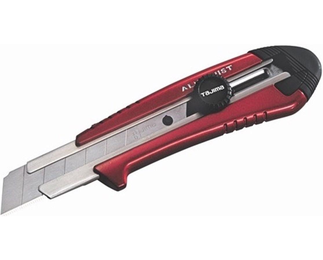Tajima Rock Hard Aluminist Dial Lock Knife TAJAC-701R-
