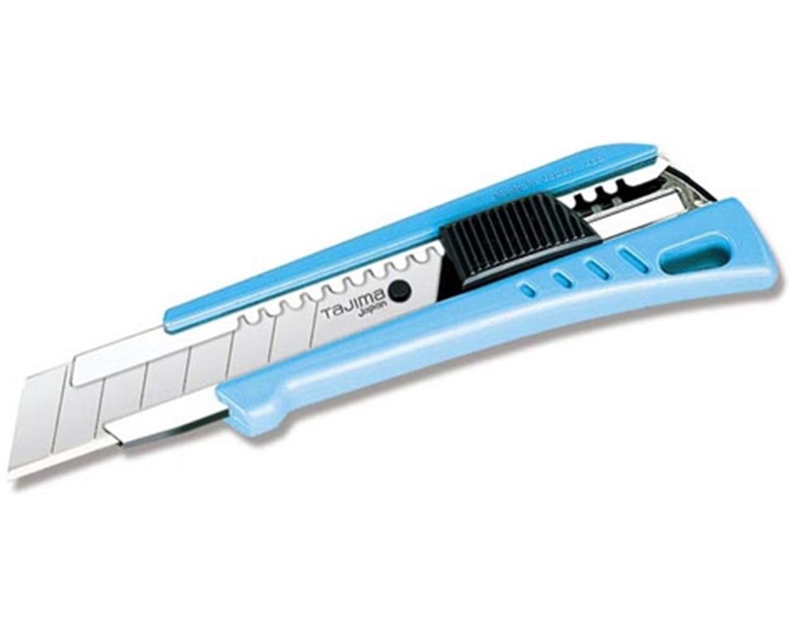 Tajima Heavy Duty Auto Lock Blade Knife TAJLC-620