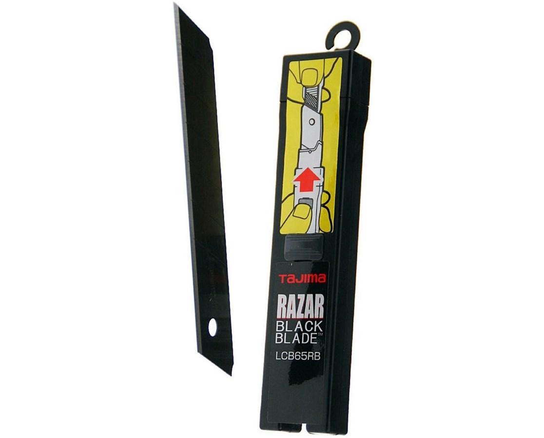 Tajima Razar Black Replacement Blade TAJLCB-65RB