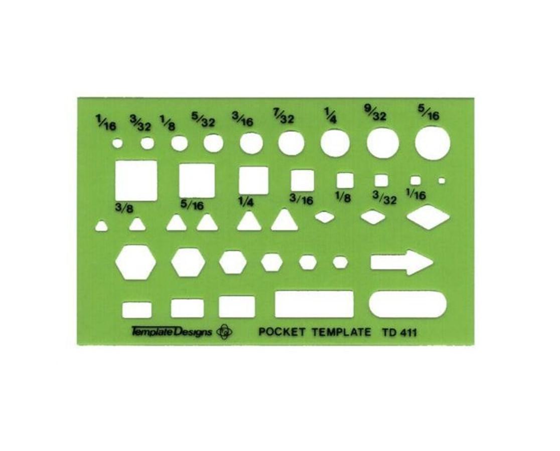 Professional Pocket TD411