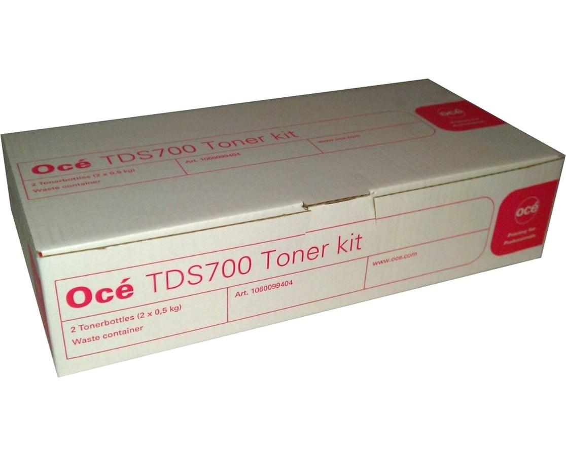 TDS700 Genuine Original Oce Toner TDS700