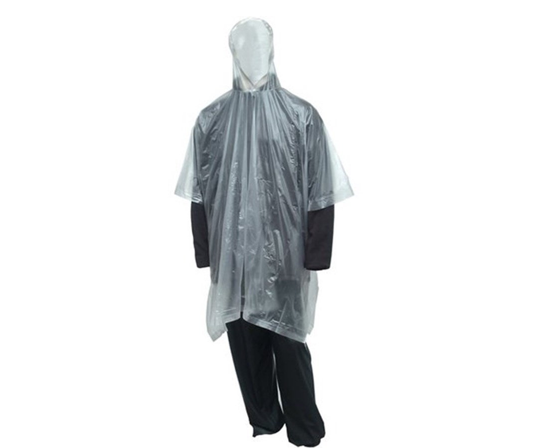 Poncho - Retail Packaged TINP68800