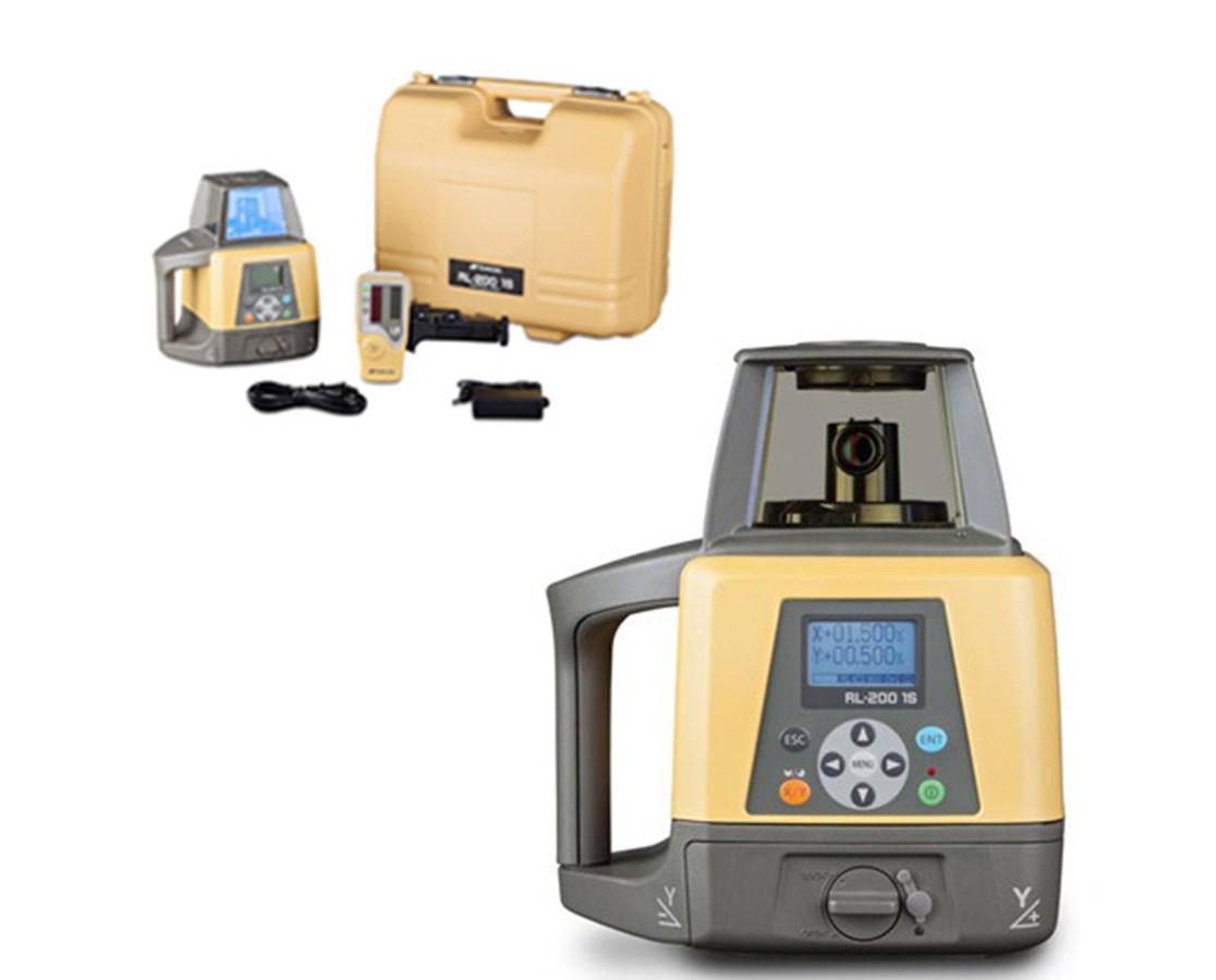 Topcon RL200 1S Grade Laser TOP-314910702