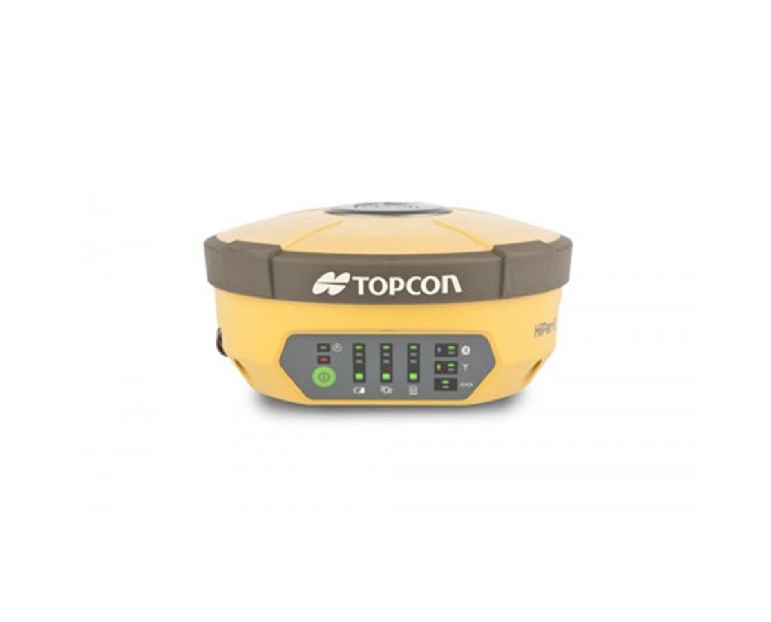 Topcon Hiper V Integrated Receiver Digital UHFII Rover Kit 440-470 TOP1001857-00