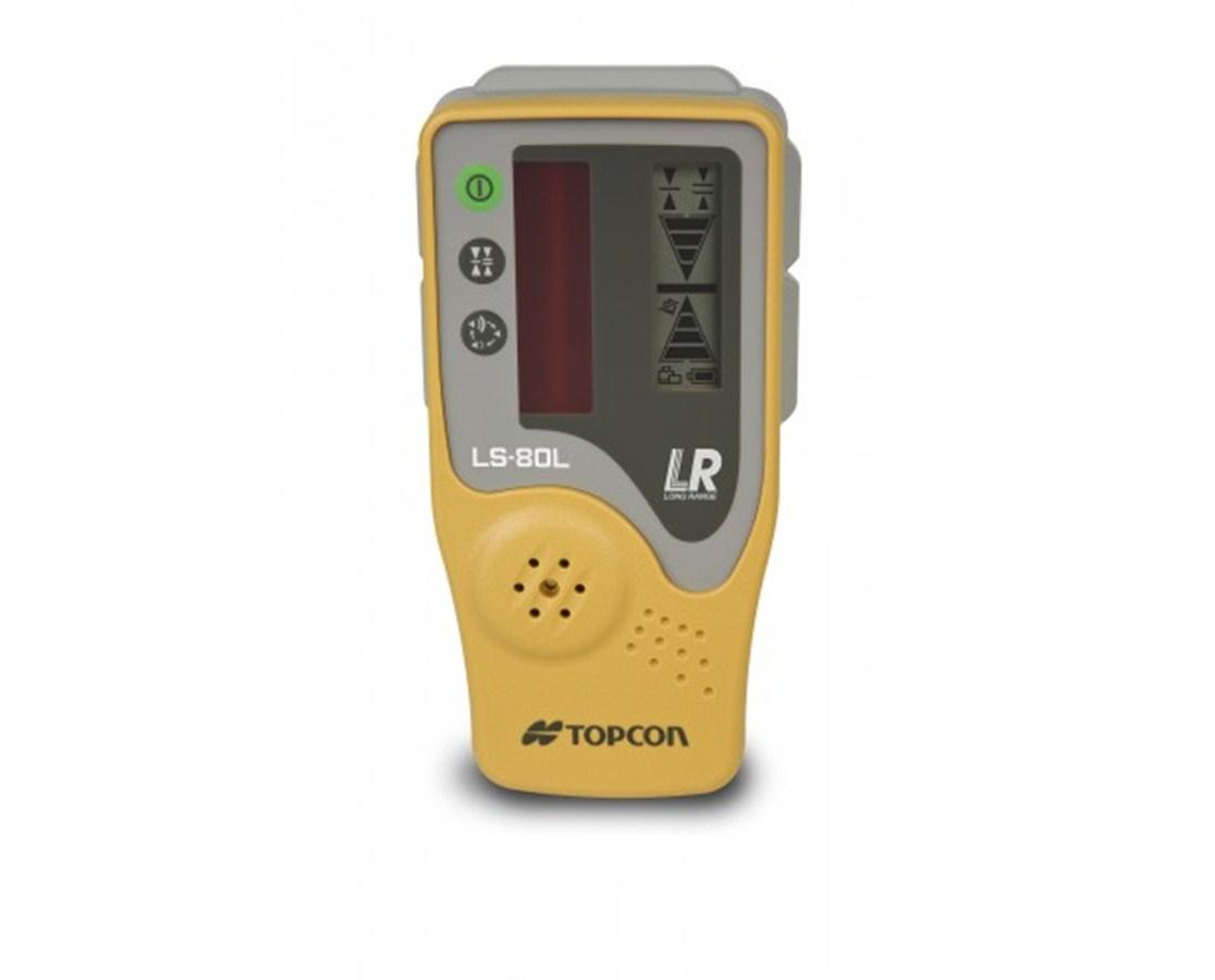 Topcon LS-80L Receiver 313540702