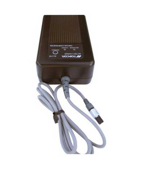 Topcon Battery Charger BC-27B TOP60347