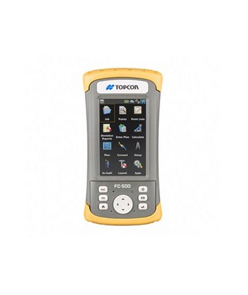 Topcon FC-500 Data Collector TOP1003045