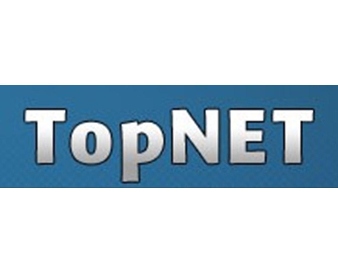 TopNETNetwork 12 Month Subscription TOPNET