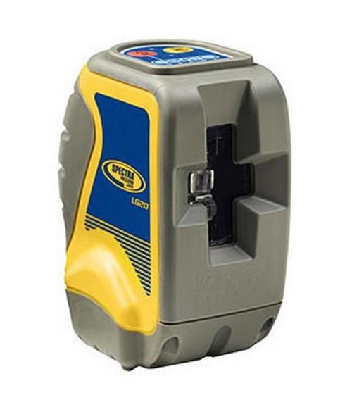 Spectra Precision Laser LG20 Crossline Generator TRILG20