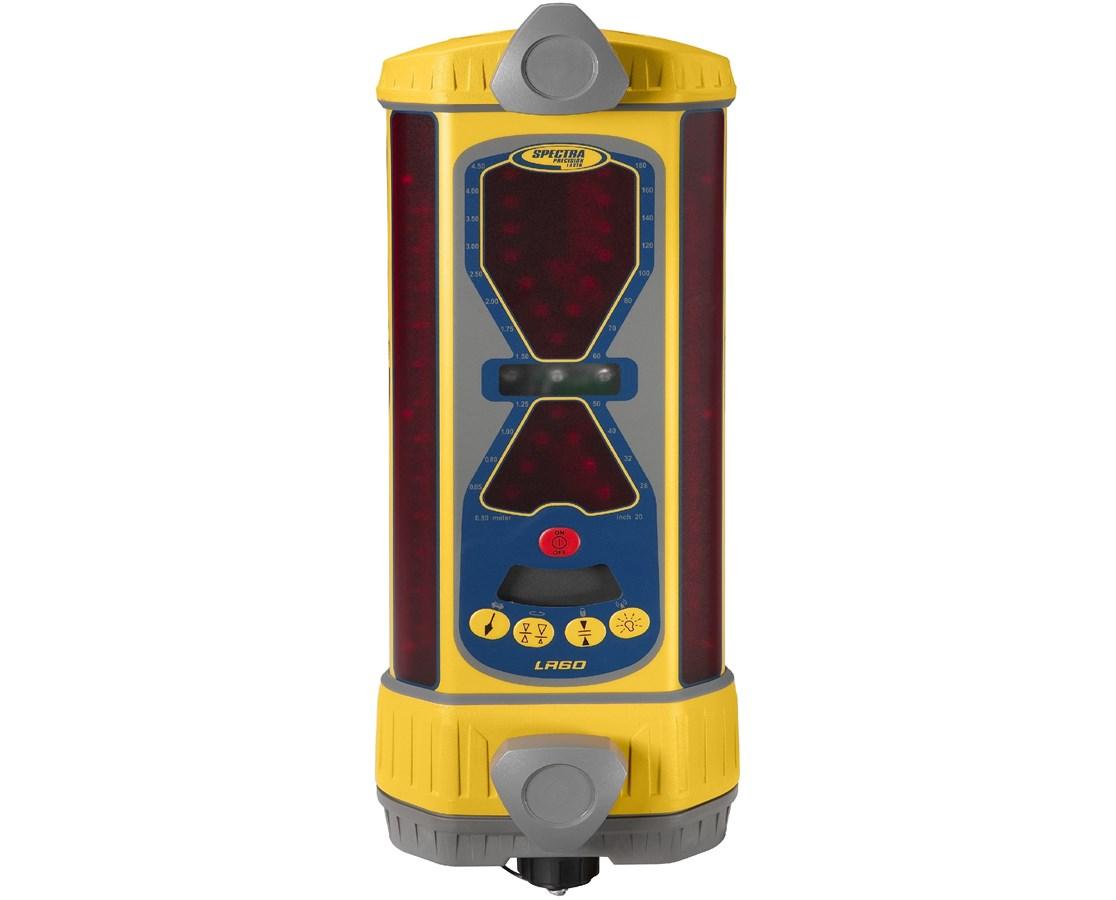 Spectra Precision Laser LR60 Receiver TRILR60