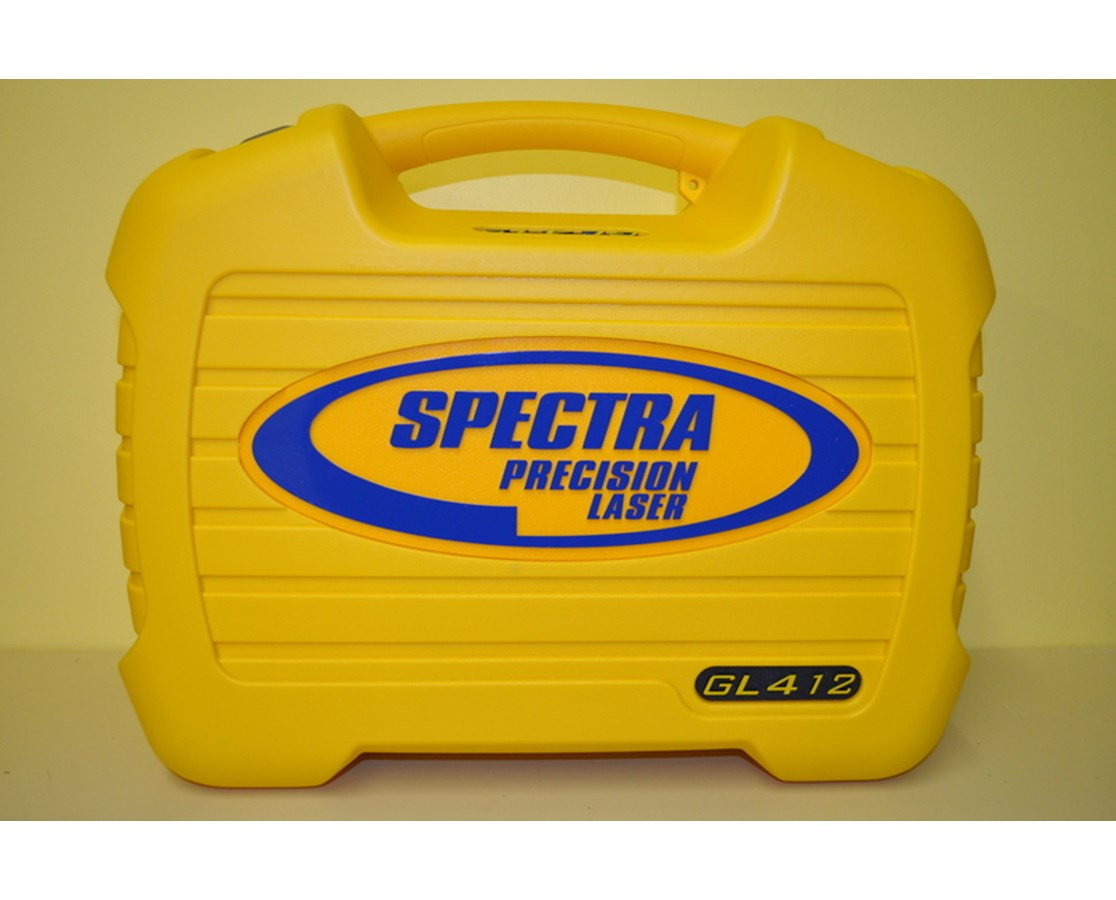 Spectra GL412/GL422/LL400 Carrying Case SPEQ103598