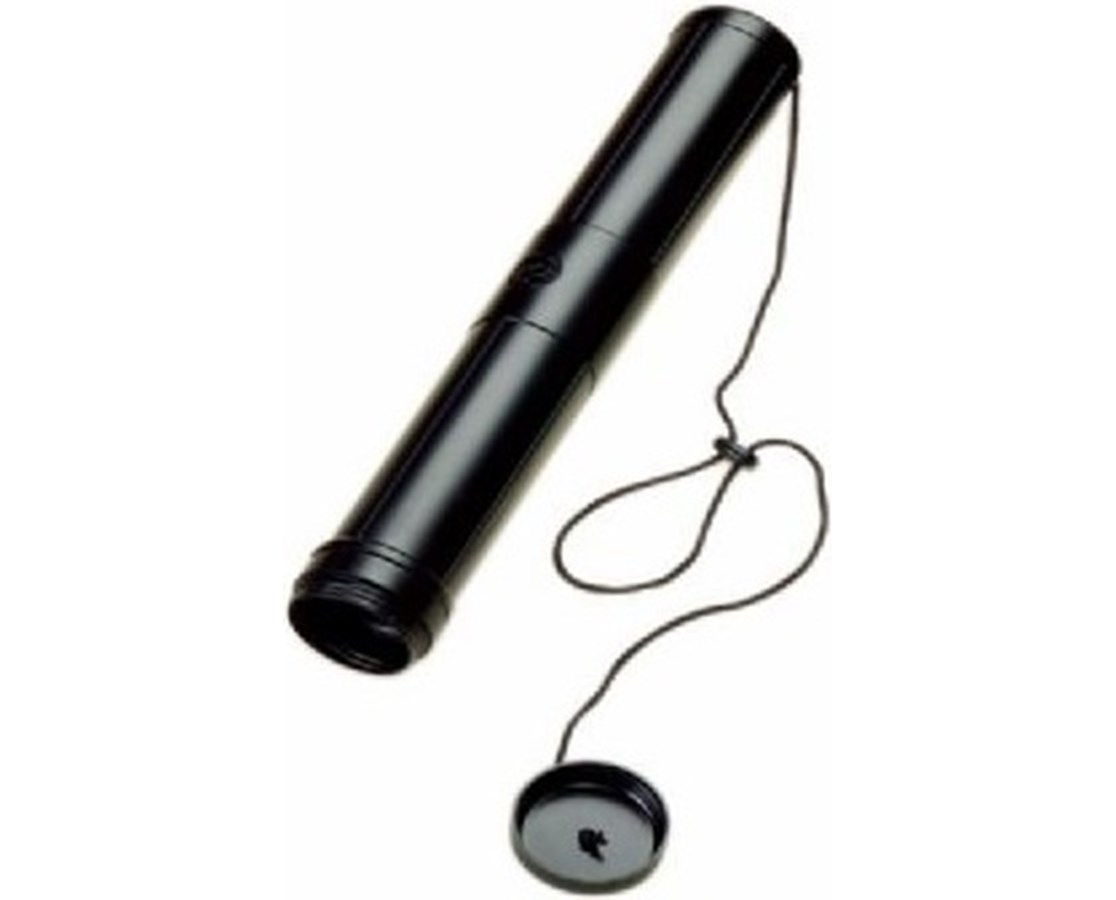 TELESCOPING PLASTIC CARRYING TUBE, MINI TS1