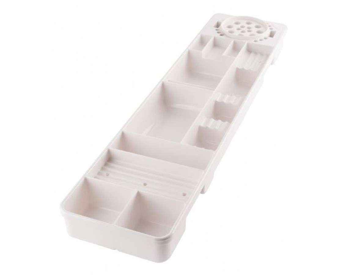 ALVIN® Table and Desktop Storage Tray TT599