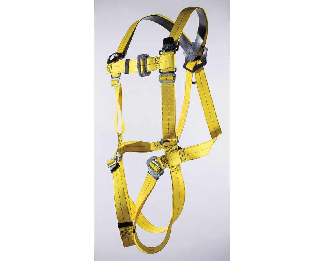 Ultra-Safe Painters Harnesses and Lanyards ULT96305NPH-