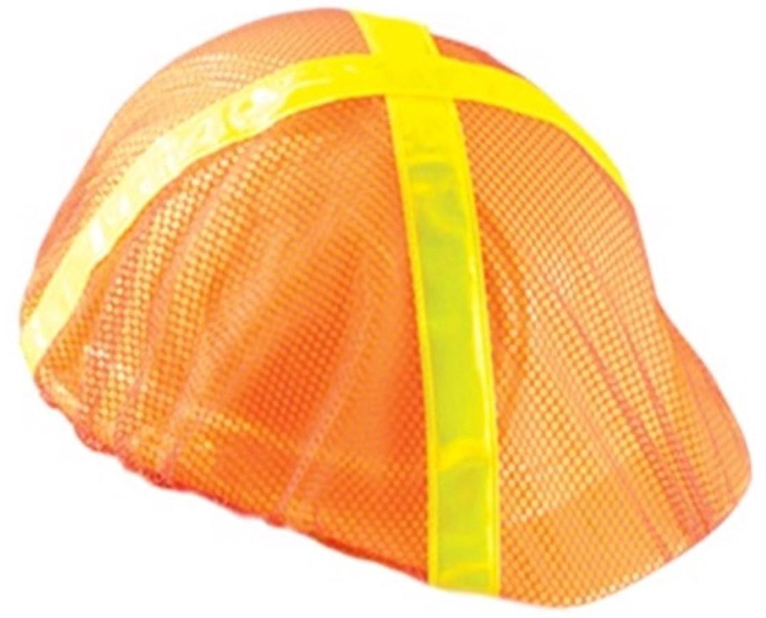 Occunomix Hi-Viz Hard Hat Cover V896-R