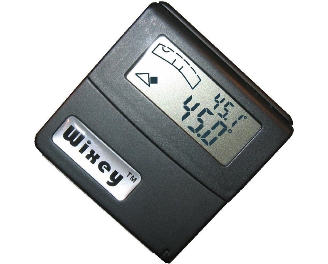 Wixey Digital Angle Gauge  WIXWR365