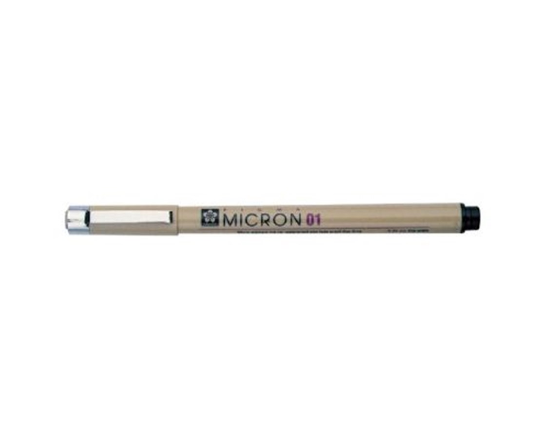 PEN MICRON .45MM YELLOW XSDK05-03