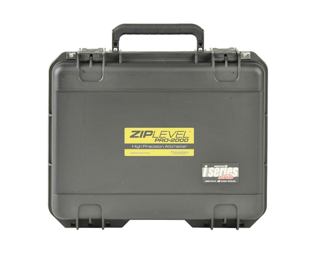 ZipLevel Shipping Case - Hvy Duty  ZIPZLC-SKB