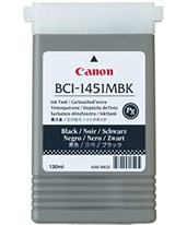 BCI - 1451 Matte Black Ink Tank - 130ml 0175B001AA