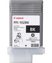 PFI-102MBK - Pigment Matte Black Ink Tank 130ml 0894B001AA