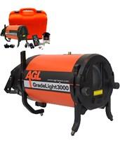 AGL GradeLight GL3000 Pipe Laser 11-0393