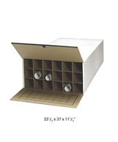 Safco Storage Roll File 3094