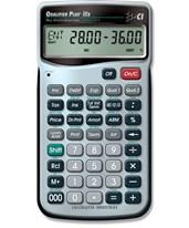 Calculated Industries Qualifier Plus IIIx Calculator 3415