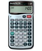 Calculated Industries Qualifier Plus IIIFx calculator 3430