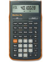Calculated Industries HeavyCalc Pro 4325