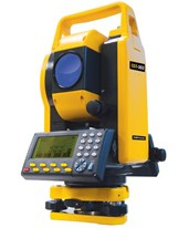 CST Berger CST202 2 Second Total Station 56-CST202
