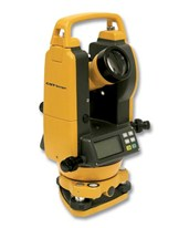 Electronic Digital Theodolite Transit (5-Second) 56-DGT10