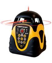 CST/berger Horizontal/Vertical Rotary Laser Level 57-ALHVPKG