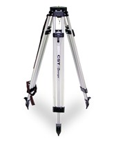 CST/berger Aluminum Tripod with Quick Clamp 60-ALQCI20