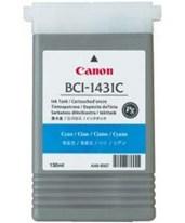 BCI - 1431 - Cyan Pigment Ink Tank - 130ml 8970A001AA