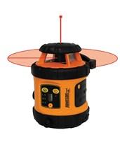 Johnson Self-Leveling Rotary Laser 40-6516