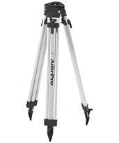 AdirPro Aluminum Tripod with Quick Clamp 740-0