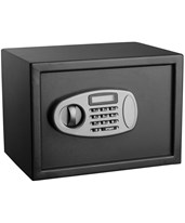 Adir Security Safe with Digital Lock 670-100