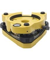 AdirPro Twist Focus Tribrach without Optical Plummet 703-0X