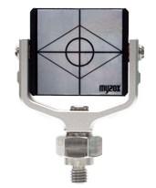 AdirPro Monitoring Prism Sheet With Target 720-19