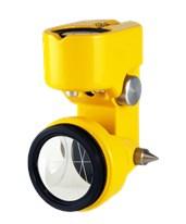 AdirPro 1-Inch Fixed Target Corner Prism 720-20