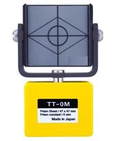 AdirPro Monitoring Prism Sheet with Magnetic Target 720-22