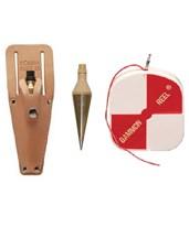 AdirPro 32 oz. Plumb Bob Kit 780-XX2
